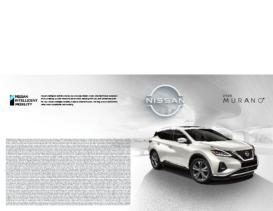 2020 Nissan Murano V2