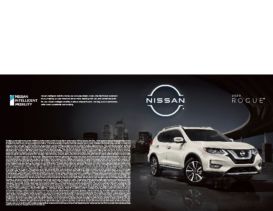 2020 Nissan Rogue V2