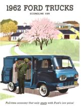 1962 Ford Econoline Van