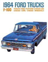 1964 Ford F-100 Trucks