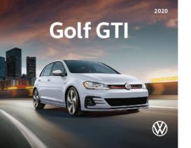 2020 VW Golf GTI V2