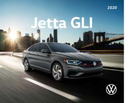 2020 VW Jetta GLI V2