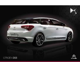2014 Citroen DS5