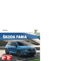 2016 Skoda Fabia