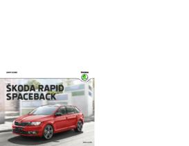 2016 Skoda Rapid Spaceback
