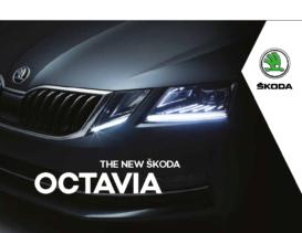2017 Skoda Octavia Hatchback-Estate