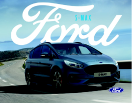 2020 Ford S-Max UK