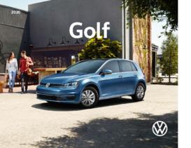 2020 VW Golf V2