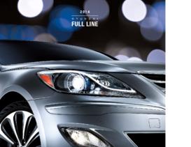 2014 Hyundai Full Line V2