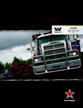 2016 Western Star Logging