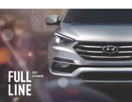 2017 Hyundai Full Line V2