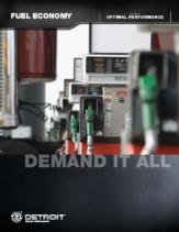 2017 Western Star Detroit Fuel Economy
