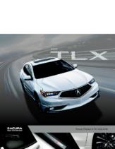 2020 Acura TLX Accessories