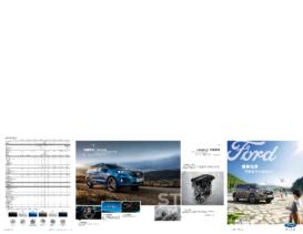2020 Ford Edge CH