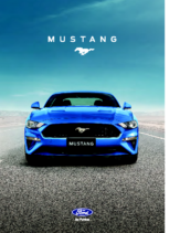 2020 Ford Mustang AUS