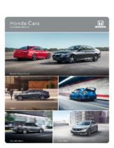 2021 Honda Cars V2
