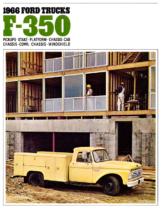 1966 Ford F-350 Truck