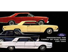 1966 Ford Mailer