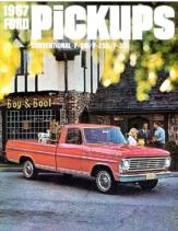 1967 Ford Pickups (Rev)