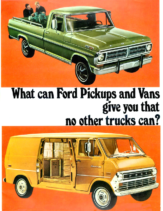 1972 Ford Truck Mailer (CN)