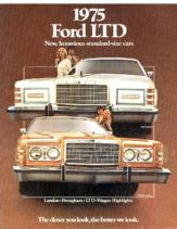1975 Ford LTD v2