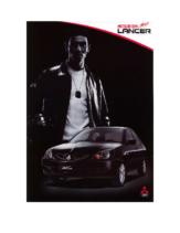 2004 Mitsubishi Lancer ID