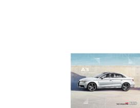 2015 Audi A3 V2