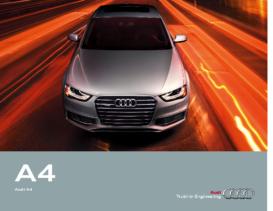 2015 Audi A4 V2