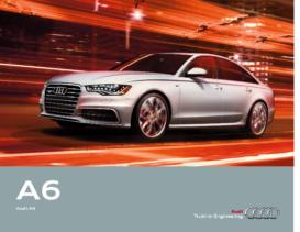 2015 Audi A6 V2