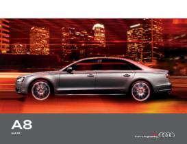 2015 Audi A8 V2