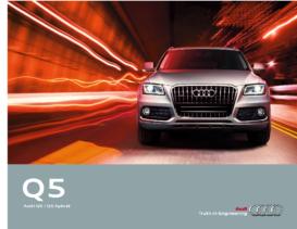 2015 Audi Q5 V2