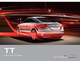 2015 Audi TT V2