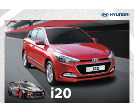 2018 Hyundai i20 ID