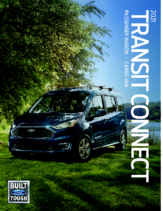 2021 Ford Tansit Connect