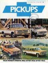 1976 Chevrolet Pickups V1