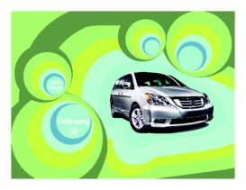 2010 Honda Odyssey Fact Sheet