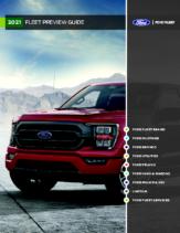 2021 Ford Fleet Preview Guide V3