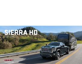 2021 GMC Sierra HD