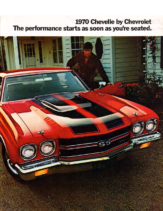 1970 Chevrolet Chevelle V2