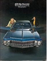 1970 Chevrolet Full Size