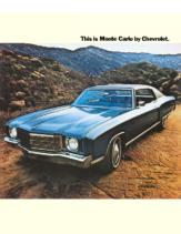 1970 Chevrolet Monte Carlo V2