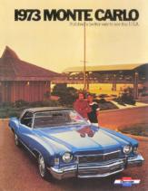 1973 Chevrolet Monte Carlo V2