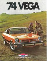 1974 Chevrolet Vega V2