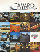 1975 Chevrolet Camaro V2