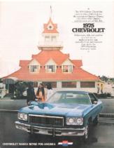 1975 Chevrolet Full Size V2