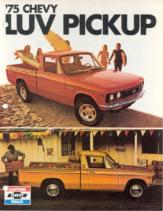 1975 Chevrolet LUV