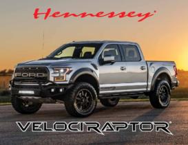 2018 Hennessey Velociraptor
