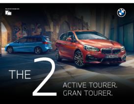 2020 BMW 2 Series Active-Gran Tourer