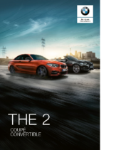 2020 BMW 2 Series Coupe-Convertible