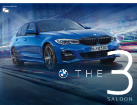 2020 BMW 3 Series Saloon